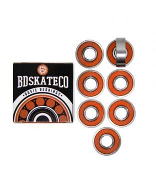 Juego Rodamientos BDSKATECO Standard Bearings