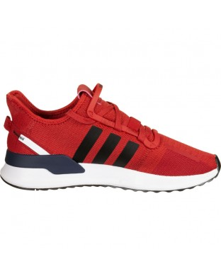 ZAPATILLAS ADIDAS U_PATH RUN ROJO