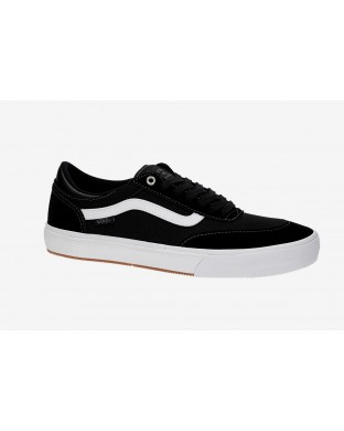 ZAPATILLAS VANS GILBERT CROCKETT 2 PRO NEGRAS