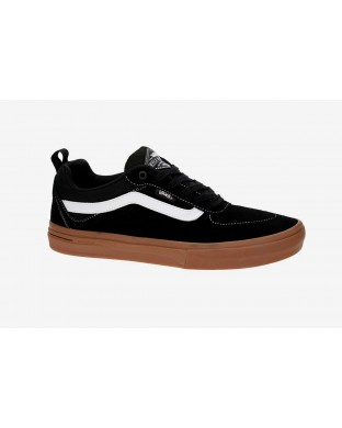 ZAPATILLAS VANS KYLE WALKER BLACK GUM