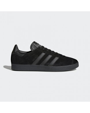 ZAPATILLAS ADIDAS GAZELLE BLACK