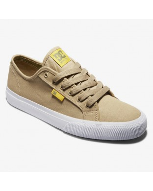 ZAPATILLAS DC MANUAL TAN