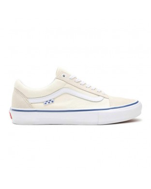 ZAPATILLAS VANS OLD SKOOL OFF WHITE