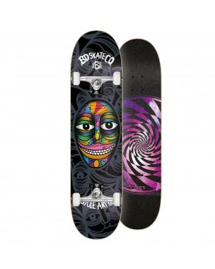 Skate Complete BDSKATECO brand. Stole Army