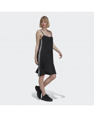 Vestido Adidas Originals negro